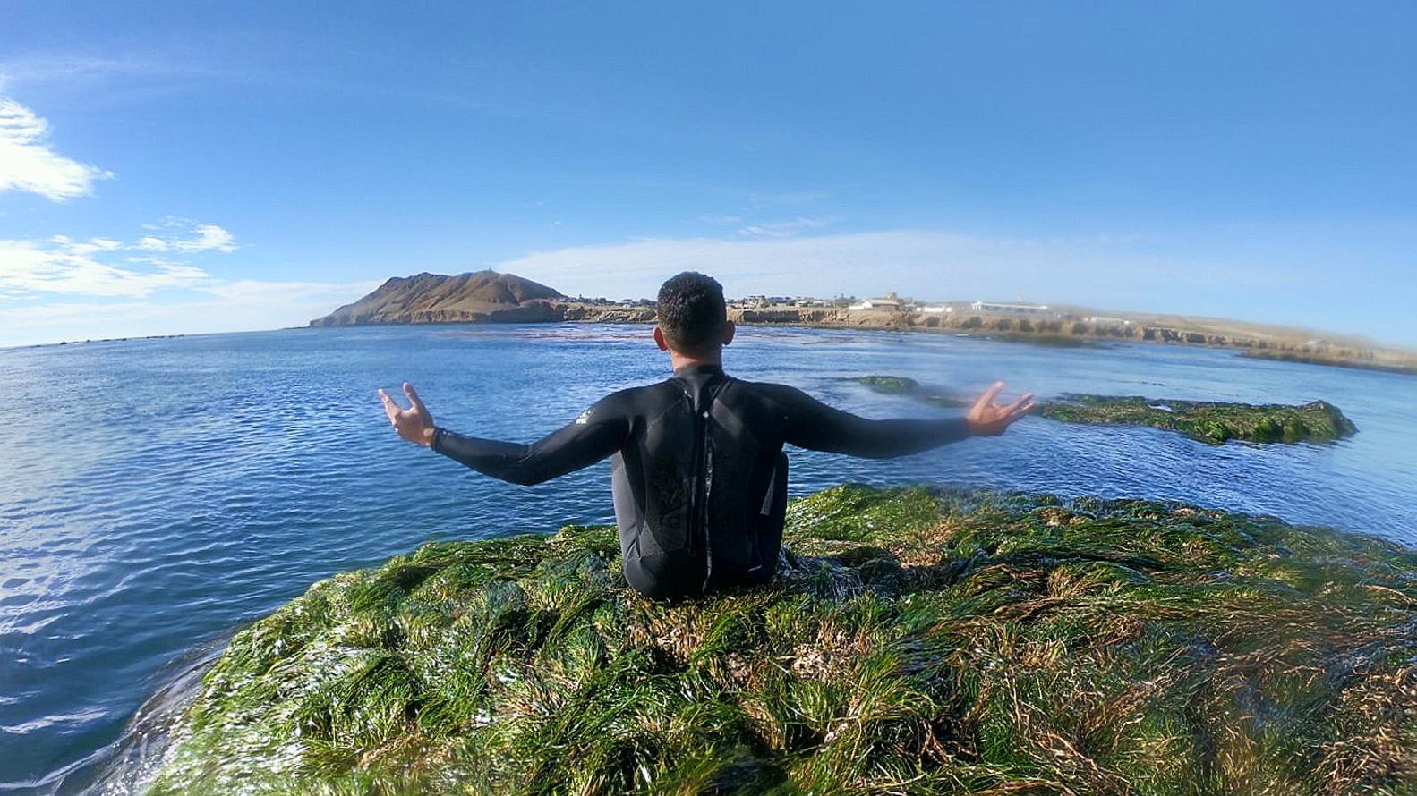 Portada Isla Natividad Jeser Aviles Quintana 2