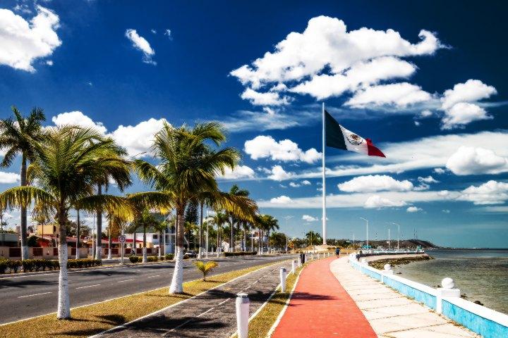 Precioso estado de Campeche. Foto_ grzegorzmielczarek