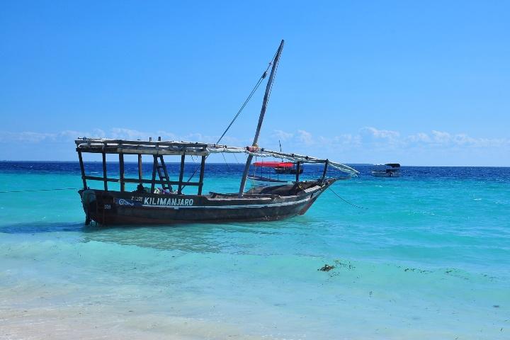 Qué hacer en la isla Zanzíbar. Foto Bradclin Photography