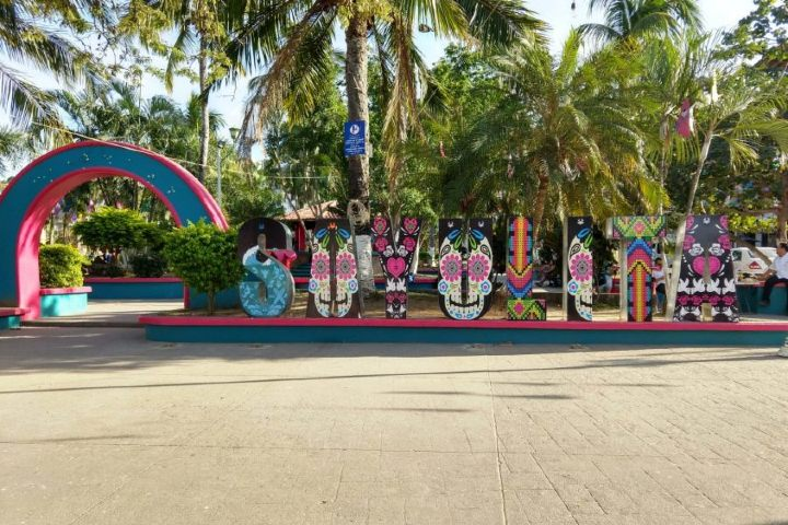 Sayulita, pueblo mágico. Foto. México Desconocido