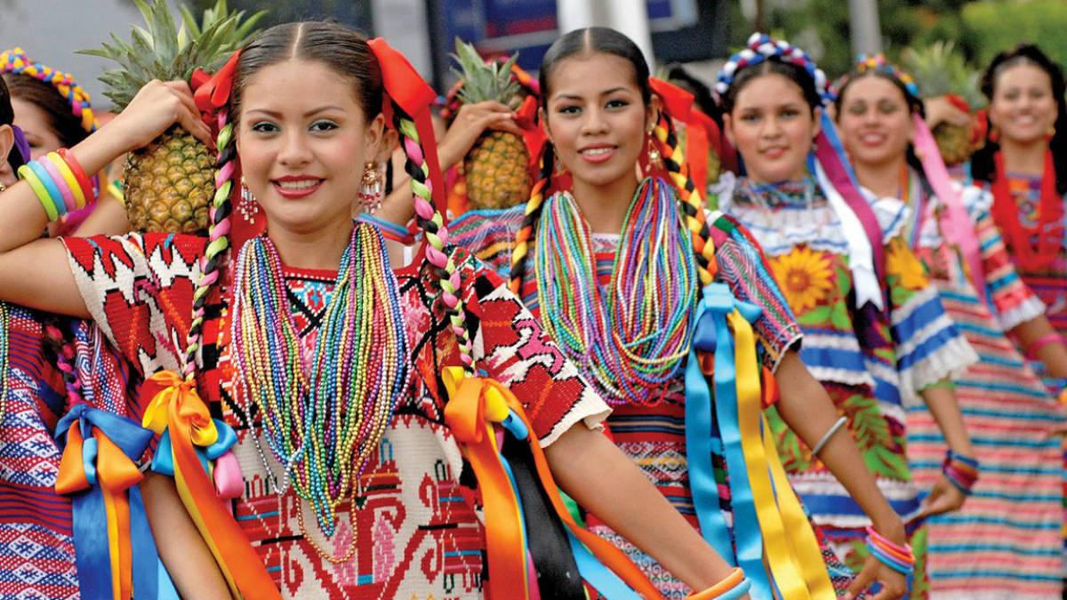 bailes fólkloricos de México Foto El Dictamen