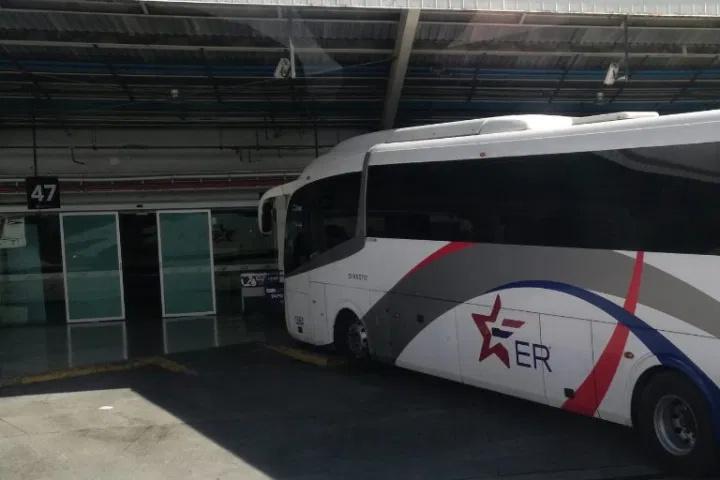 ¿Cómo llegar a Puebla?