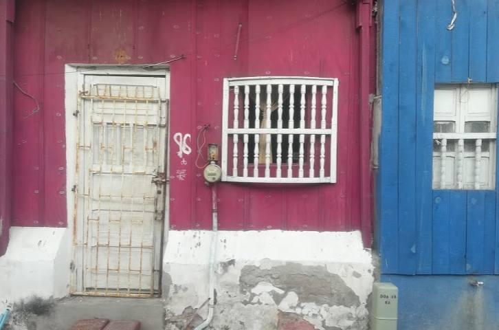 Barrio de la Huaca – Foto Luis Juárez J