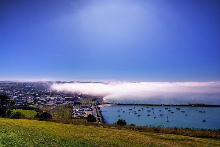 Que visitar en Oamaru Nueva Zelanda Foto: Walhere