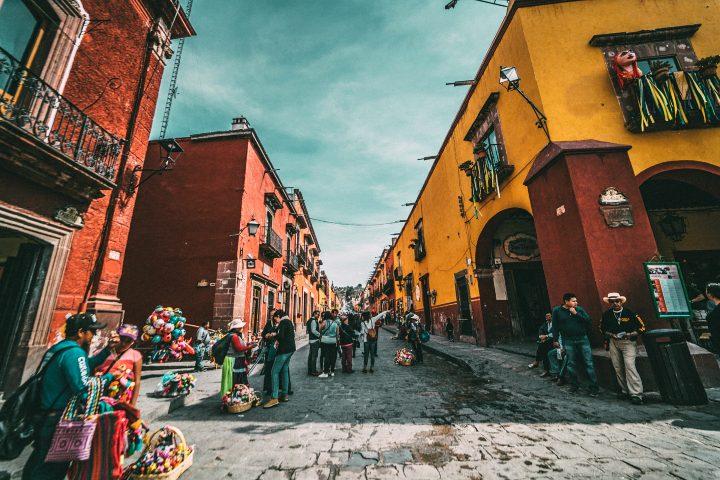 Frases mexicanas. Foto Jezael Melgoza