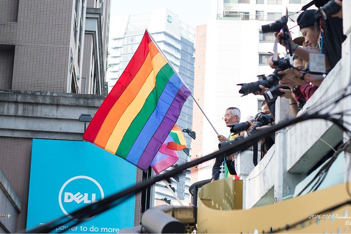 Gay-Parade-en-Seattle.-Foto-婉暄-許