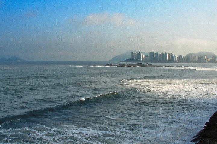 Guaruja. Foto: Tabajara