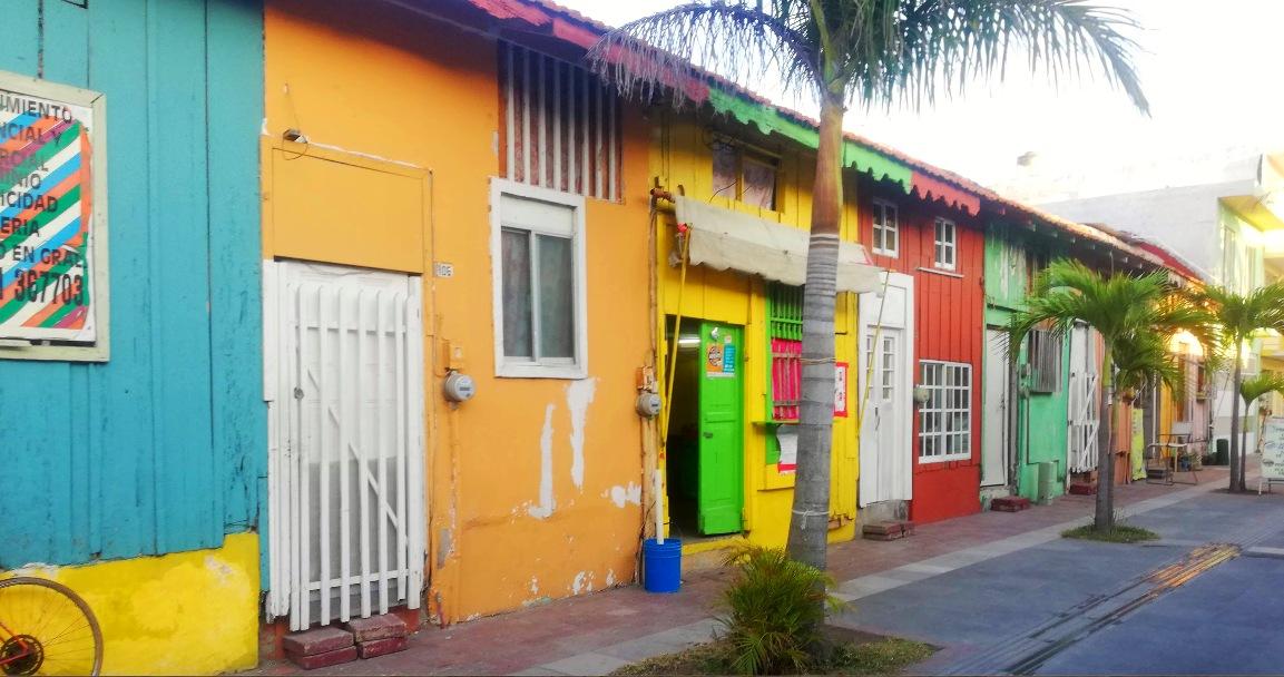 PORTADA Barrio de la Huaca – Foto Luis Juárez J