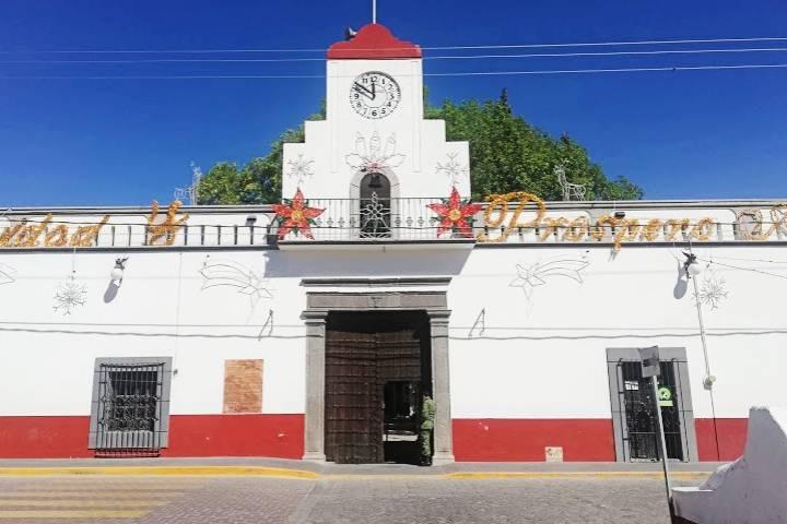 Ónix y Mármol de Tecali de Herrera