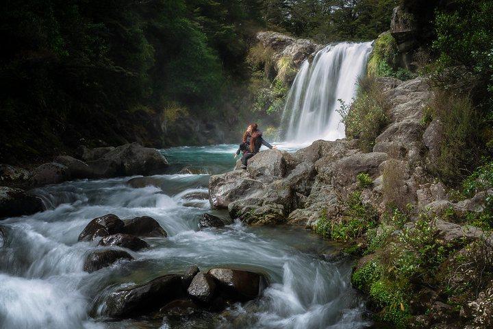 Parque-Nacional-Tongariro-en-Nueva-Zelanda