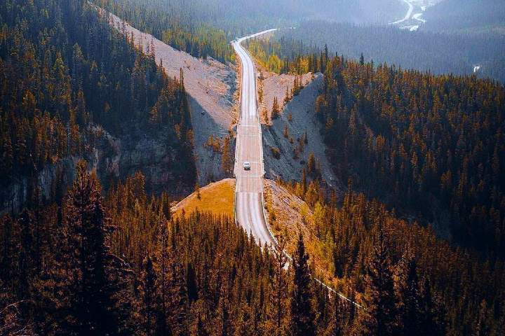 Parque-nacional-Jasper-en-Canada.-Foto.-Jake-Guzman