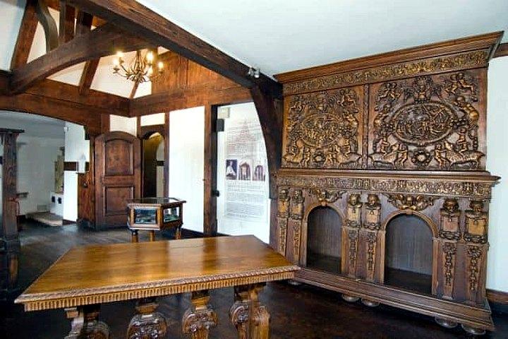 Recorrido-por-el-castillo-de-Dracula.-Foto-Archivo