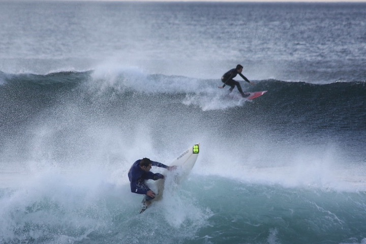 Surf. Foto: jesus