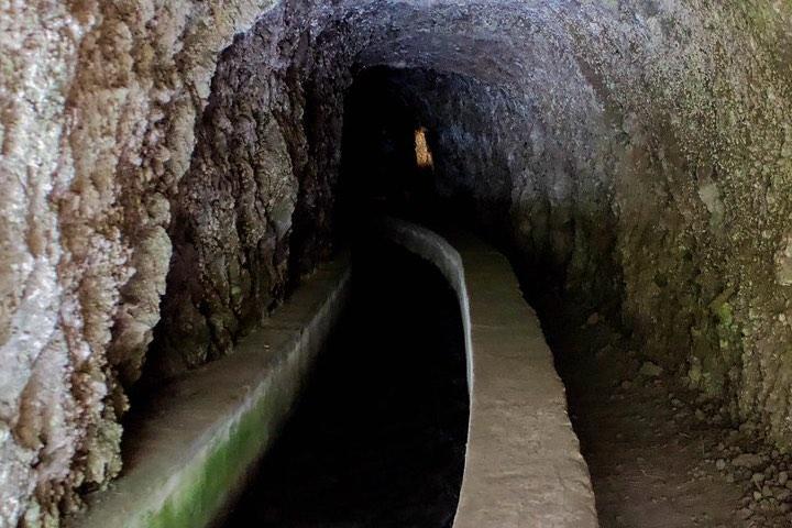 Túneles de Cu Chi en Vietnam. Foto: la gaveta voladora