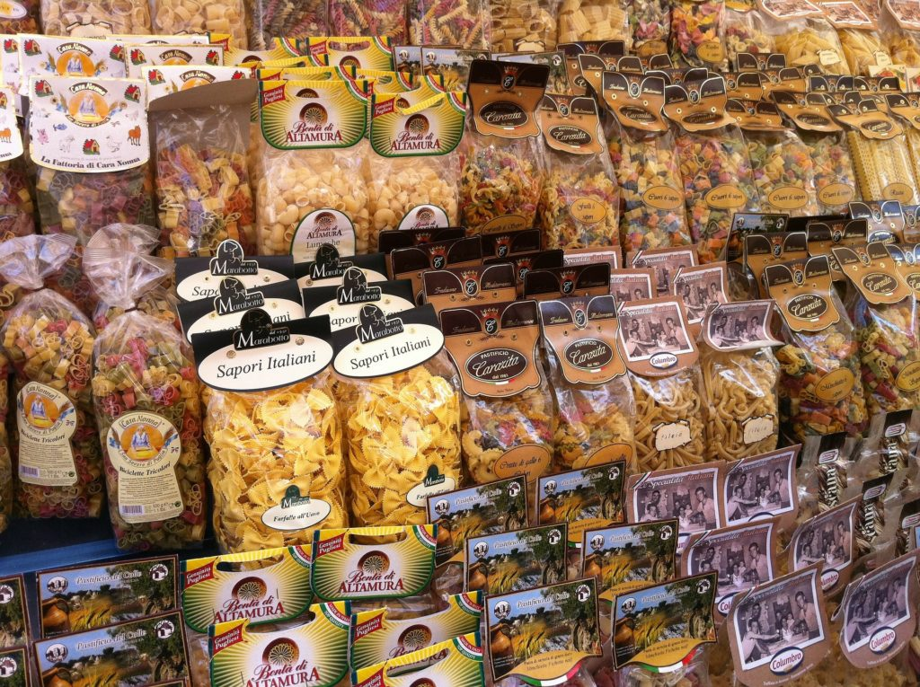 Mercado Roma CDMX. Foto. Claire Wollen