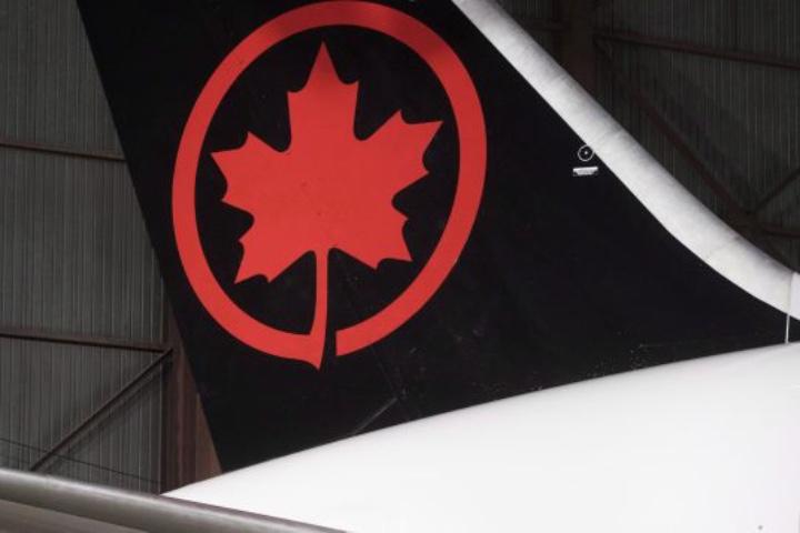 Air Canada recibe una distinción con respecto a la diversidad. Foto: RCI