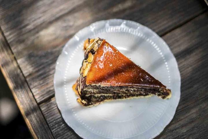 Un postre aquí será delicioso ¡Así que a disfrutar! Foto: Pinimg