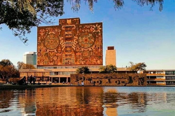 Ciudad Universitaria se encuentra cerca del hotel. Foto: MARCA