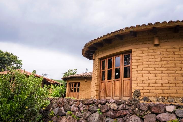 Descansos de manera reconfortante en Centro Ecoturístico Temachitiani Quetzalcóatl. Foto: Tazimor