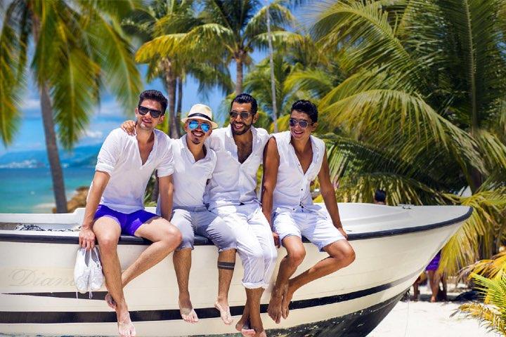 Descubre porqué Puerto Vallarta es el mejor destino LGBT+. Foto: Archivo