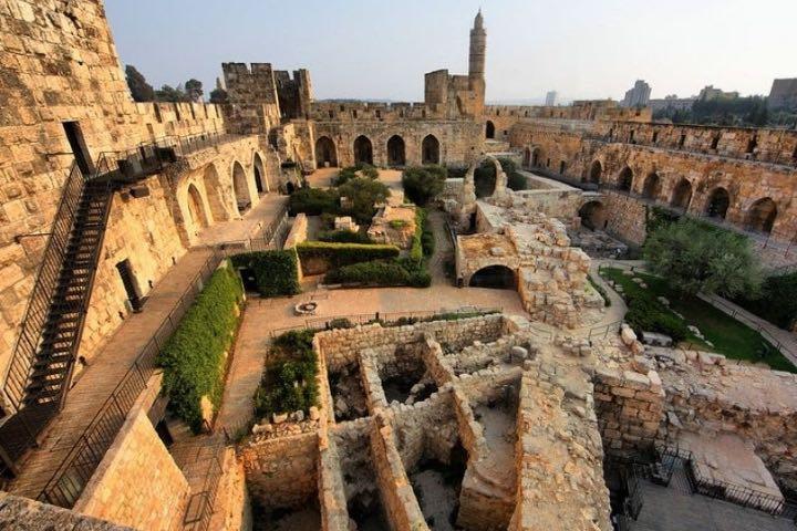 Disfruta de las maravillas de Israel en Semana Santa, no será necesario viajar, puedes hacerlo desde casa. Foto: Archivo