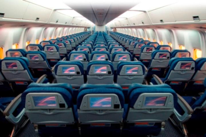 El ambiente al volar con Air Canada es de armonía y paz ante su gran labor en la inclusión. Foto: Aviación News