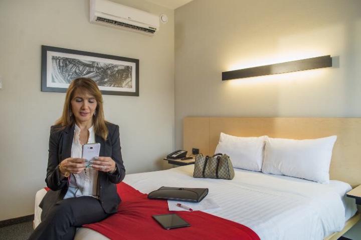 El empoderamiento femenino en el turismo es significativo. Foto: Archivo