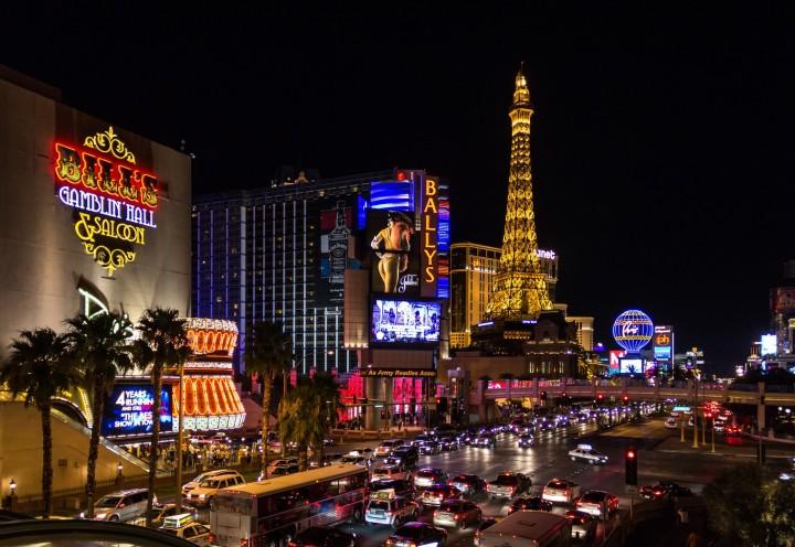 """La llamada """"ciudad que nunca duerme"""" tiene mucho por ofrecerte. Foto: Pxhere"""