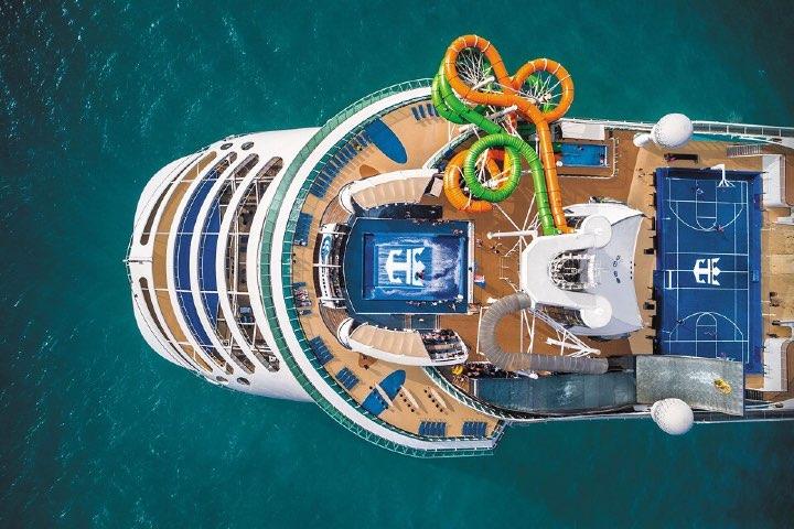 En junio tus días serán inolvidables a bordo de este crucero. Foto: Archivo