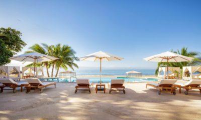 Esta es la vista que te ofrece uno de los mejores clubes de playa de Puerto Vallarta. Foto: Archivo