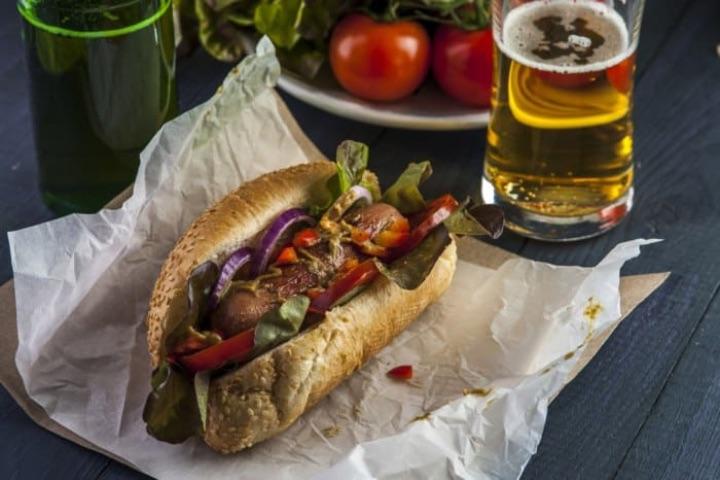 Hot-Dog-gourmet.-Foto-Cocina-Casera