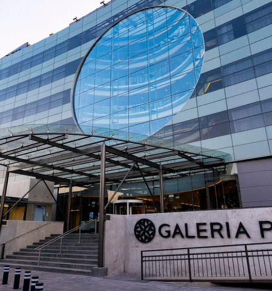 Hotel Galería Plaza San Jerónimo. Foto: Noticias de la Industria Turística