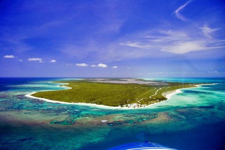 Islas Vírgenes Británicas - Anegada. Foto: Triptutor