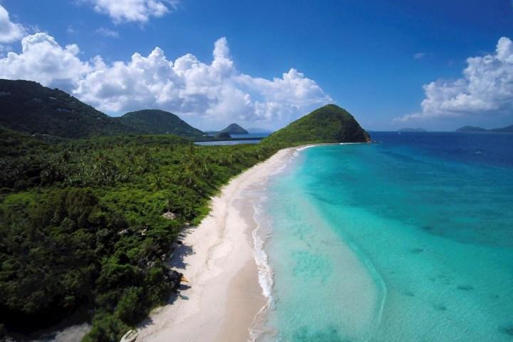 Islas Vírgenes Británicas - Tórtola. Foto: Audley Travel