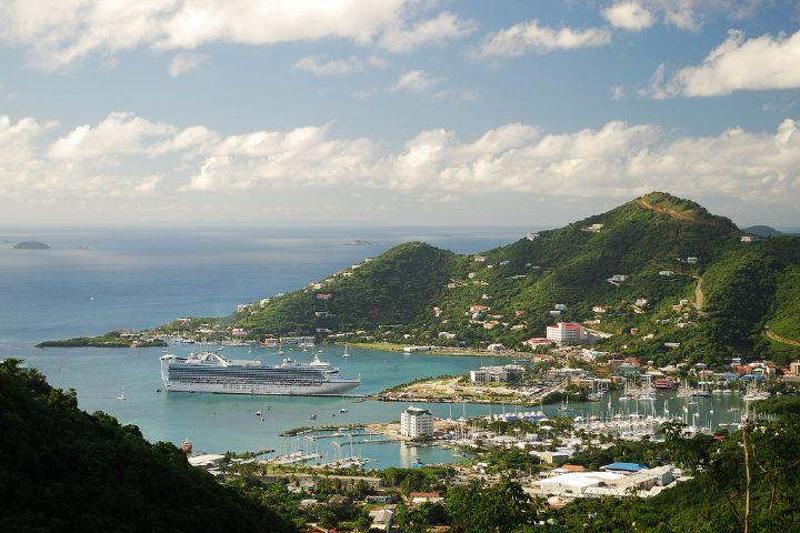 Esta isla te espera para que la disfrutes en su totalidad ¿Estás listo? Foto: Blogspot