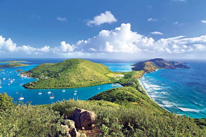 ¿No es impresionante la belleza de este lugar? Foto: Telegraph