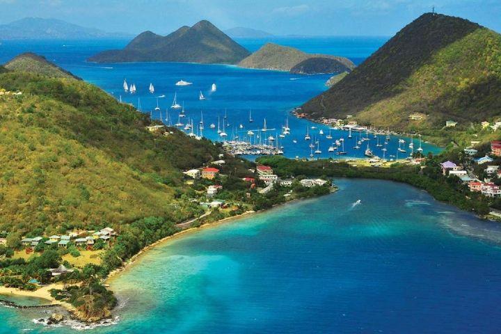 Visita las Islas Vírgenes Británicas ¡Es un paraíso! Foto: eTurboNews