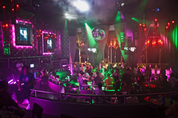 Las noches de discoteca en Puerto Vallarta son parte de la esencia del mejor destino LGBT+. Foto: Archivo