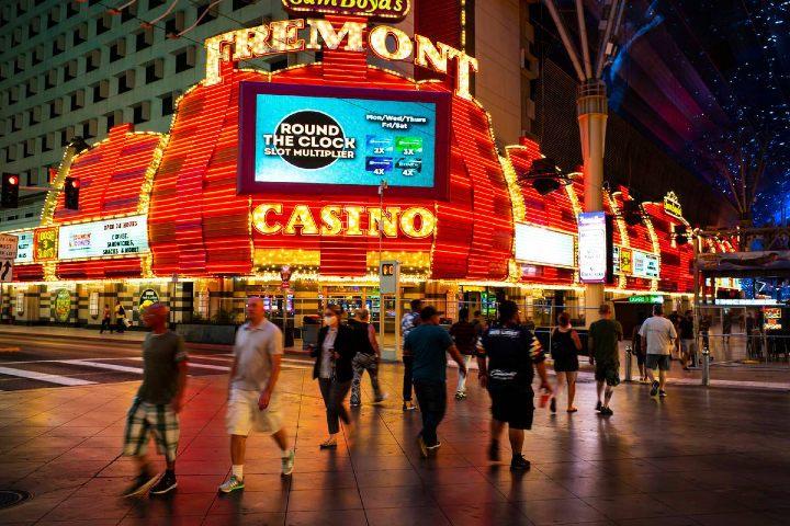 Descubre los mitos y leyendas que encasillan a todos los casinos de Las Vegas. Foto: ereview journal