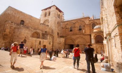 Puedes viajar a Israel en Semana Santa sin salir de casa. Foto: Archivo