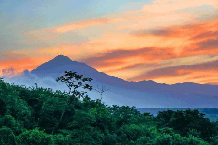 La Reserva de la Biosfera del Volcán Tacaná es un lugar maravilloso. Foto: Vía México