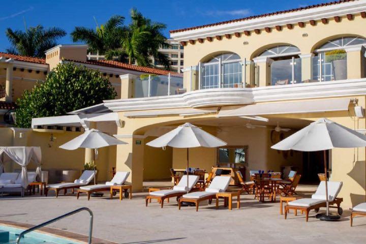 Táu es uno de los clubes de playa de Puerto Vallarta que debes disfrutar. Foto: Archivo