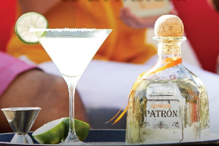 Tequila Patrón es uno de los patrocinadores del concurso. Foto: Tequila Patrón | Facebook