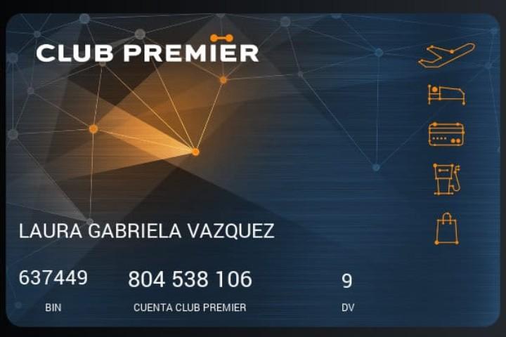 Beneficios de Club premier