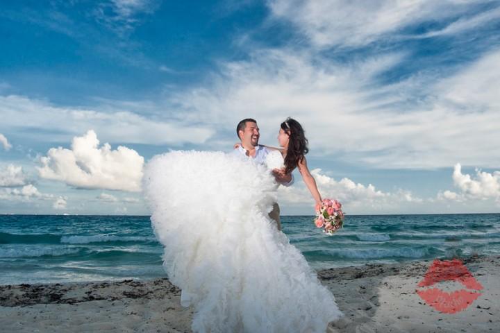 Casarse en Ixtapa Zihuatanejo