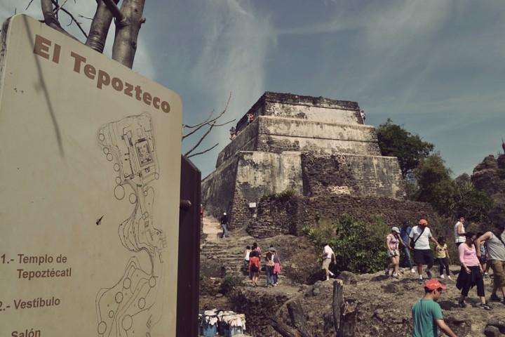 Destinos holísticos de México