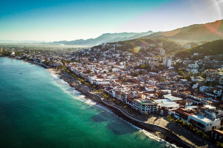 ¿Ya sabes qué hacer en Puerto Vallarta? Foto: Archivo