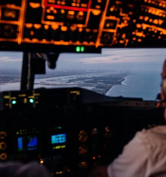 Conoce sobre el vuelo más corto del mundo ¡Alucinarás! Foto: Kelly Lacy