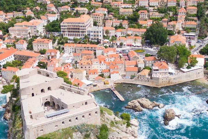 Croacia se utiliza como locación para GoT. Foto: itinari