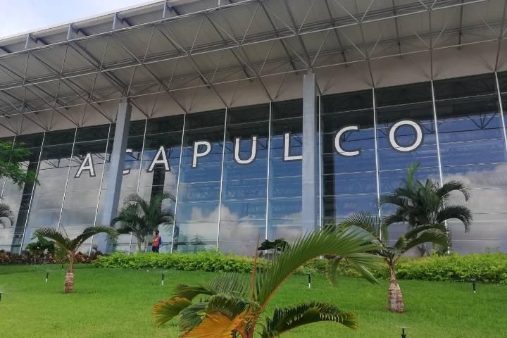 Acapulco, un destino que visitar - Foto Luis Juárez J.